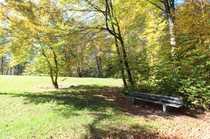 Erholung pur Zauberhaftes Waldgrundstück mit