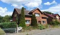 Sanierungsbedürftige Doppelhaushälfte mit Potenzial in