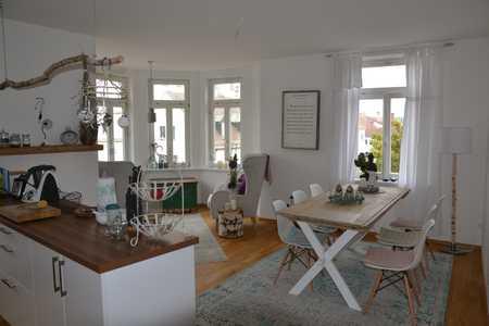 3 Zimmer Altbauwohnung komplett saniert in Neuburg an der Donau