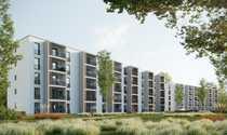 3-Zimmer-Mietwohnung für Personen mit Wohnberechtigungsschein