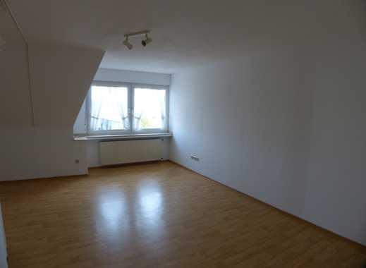 Gepflegte 1-Zimmer-Wohnung mit Einbauküche in Wesel