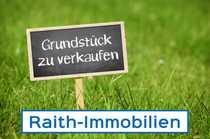 Baugrundstück für MFH in Friedberg