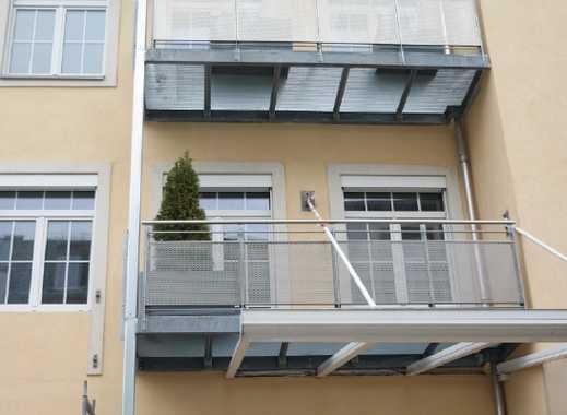 Aussergewöhnliche Loftwohnungen in der Neustadt