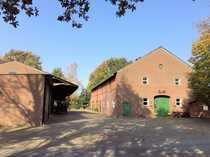 Loxstedt-Düring: Landwirtschaftliches