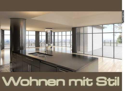 ETW am Schloßpark: Luxus pur auf ca. 185m² Wfl., 5 Zi., EBK, 2 Bäder, Garage und weitere Extras!