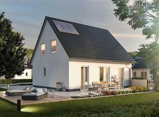** Massives Traumhaus in attraktiver Lage von Wandlitz **