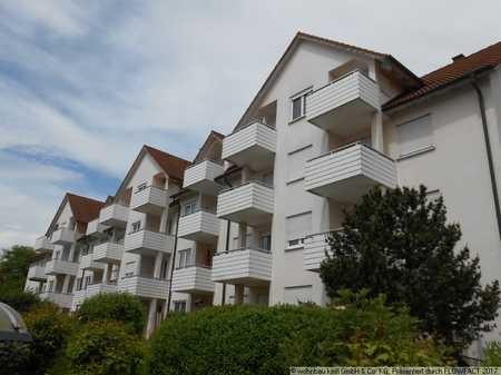 Seniorenwohnung in Krumbach (Schwaben)