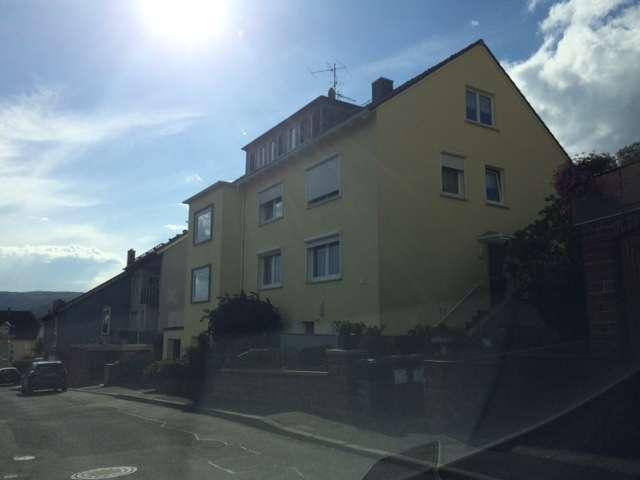 Schöne vier Zimmer Wohnung in Main-Spessart (Kreis), Lohr am Main in Lohr am Main