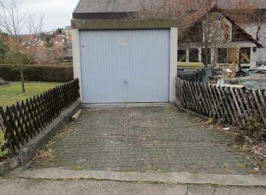 Pkw-Stellplatz in Aalen-Unterkochen, Schulstrasse