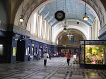 Attraktive Ladenfläche im Bahnhof Görlitz