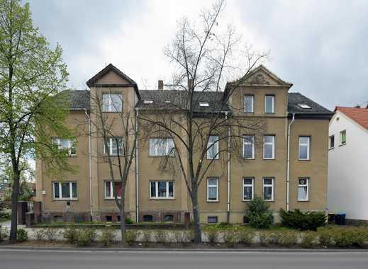 Geräumige 3,5 Zimmerwohnung im DG * günstiger Mietpreis *