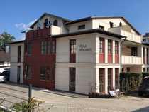 Villa Damaris - Erdgeschosswohnung fast an