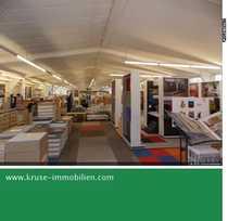 Bild Großzügige und zentrale Gewerbehalle in Gladbeck mit diversen Nutzungsmöglichkeiten