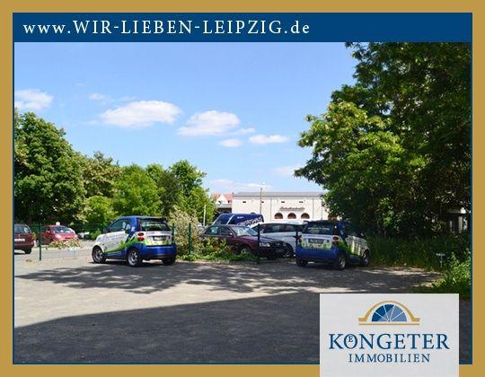 Leipzig - Zentrum Süd | Stell