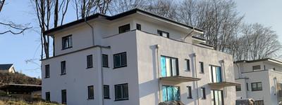 Erstbezug! Wunderbare Penthousewohnung in attraktiver Lage von Hausberge