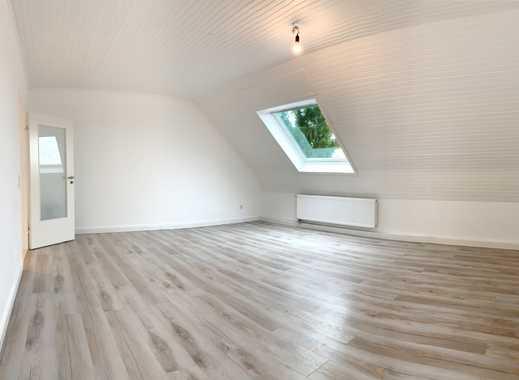 ++ 3 ZIMMER UND ÜBER 83m² WOHNEN  ... komplett modernisiert  inkl. neuem Bad ++ GARAGE