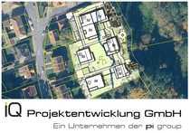 Entwicklungsfähiges Bauträgergrundstück in ruhiger und
