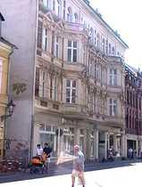 Bild Schöne, geräumige vier Zimmer Wohnung in der Köpenicker Altstadt