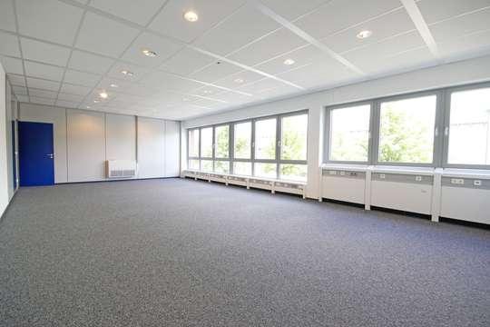 Büro 1 (Muster)