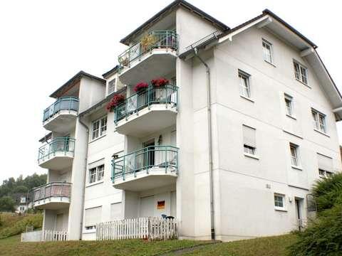 Wohnung Mieten Siegen Eisern