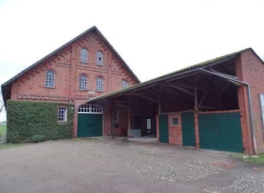 immo-schramm.de: Sehr gepflegter Resthof in 27442 Glinstedt