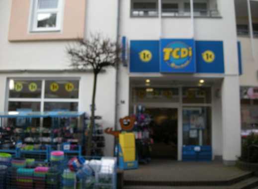 Ladenlokal in der Fussgänger - Zone