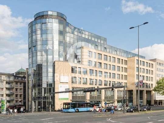 Außenaufnahme von Repräsentativ - Modern - Zentral, Ihr neues Büro in Wuppertal