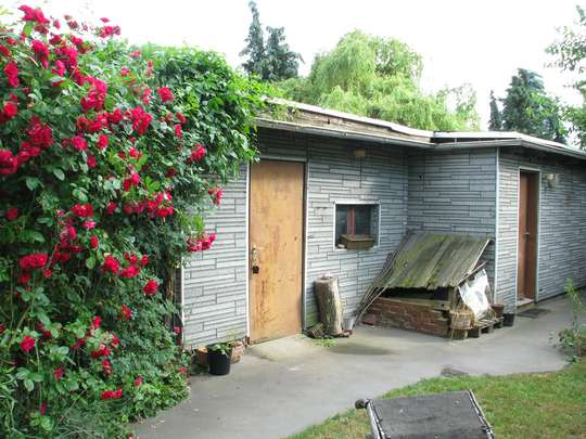 Gemütliches Siedlungshaus in Berlin-Britz, nahe dem Britzer Garten - Bild 20