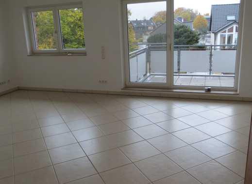 RESERVIERT! Schöne 3,5 Zimmer Wohnung (barrierefrei) in Bottrop, Süd-West