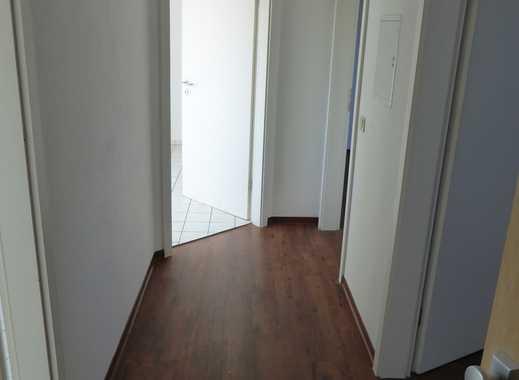 ab sofort, 2-Raum-Dachgeschosswohnung in Frankfurt (Oder)
