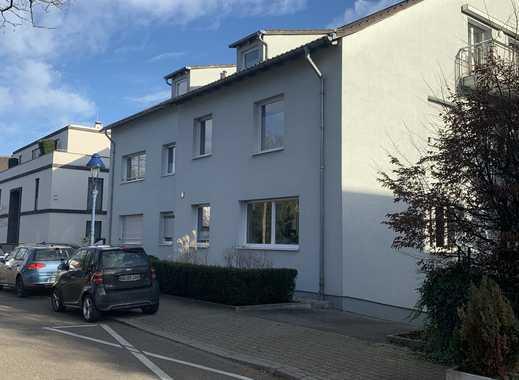 Große, offene Wohnung in der Mannheimer Oststadt