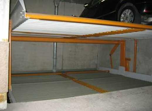 SfKW - Ab sofort - Doppelparker unten - 40 € mtl. - Forsthausstr. 5 - 01309 Dresden - Tiefgarage