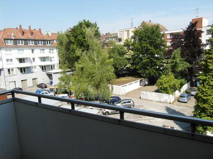 Mietwohnungen Gladbeck Wohnungen Mieten In Recklinghausen