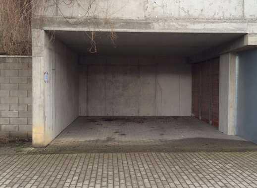 Überdachter Stellplatz in Uhlerborn