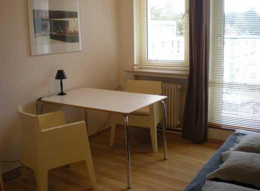Moderne Wohnung in Leipzig