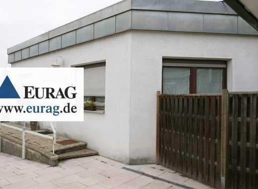 Zirndorf: Großzügige 3 Zimmer-Whg., ca. 105 m², Terrasse