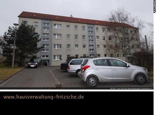 nette 2-Raumwohnung mit Balkon in der Nähe von Eisenach