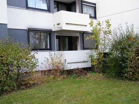 Zentrumsnahe 3 1/2-Zi.-Whg. mit Balkon u. EBK in Weiden-Ost I (Weiden in der Oberpfalz)