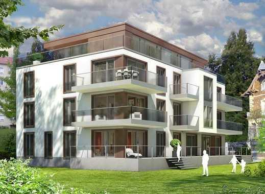 Geniales Investment in Dresden! Neubau von 9 Wohneinheiten!