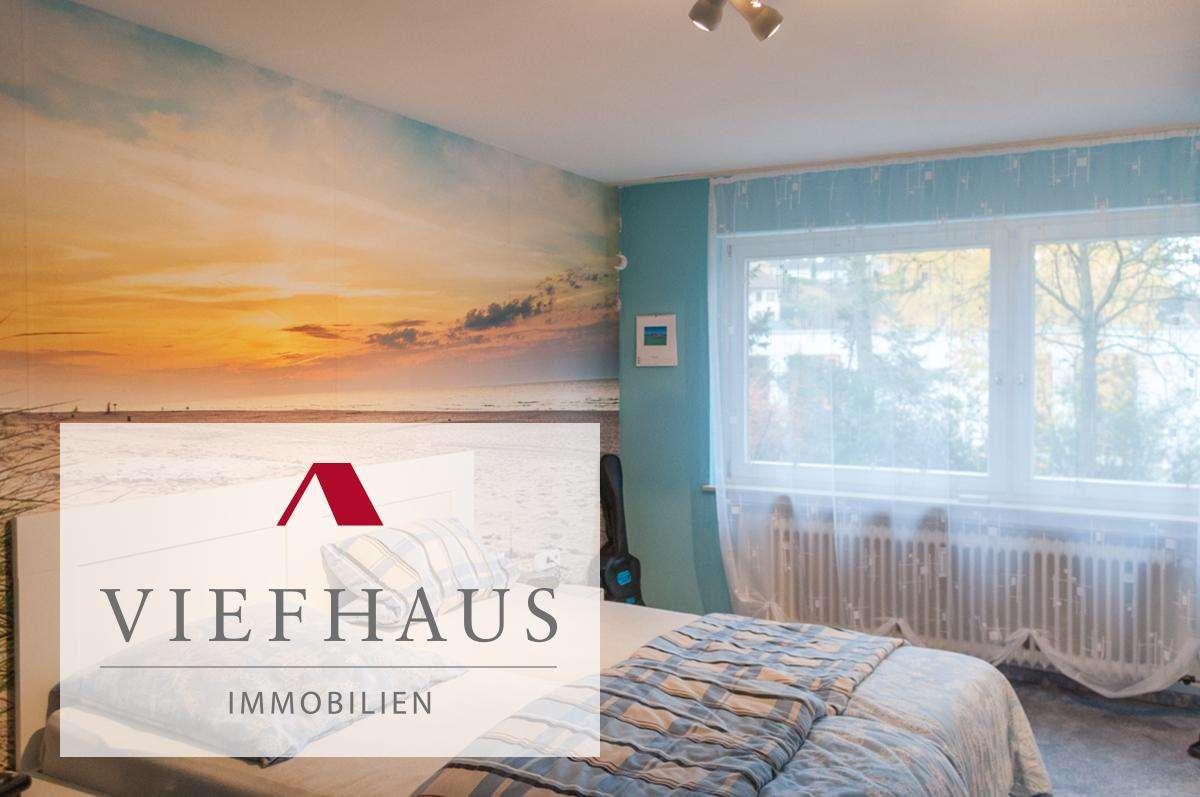 3-Zimmerwohnung mit Terrasse in Lengfeld in