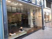Einzelhandelsfläche in Promenadennähe