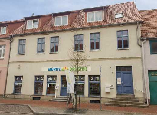 TOP - voll vermietetes WGH in Röbel ( Müritz )