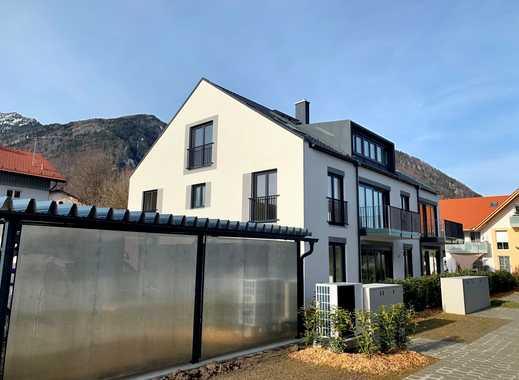 Wohnung In Bad Reichenhall