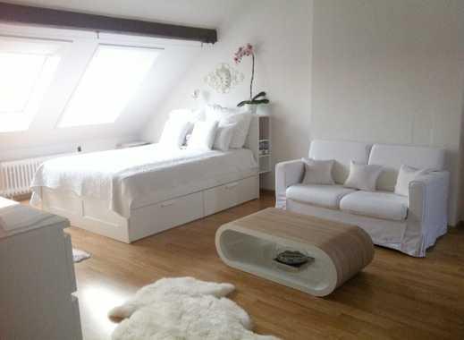 helles renovoviertes Appartement in Eller, super für Singles oder Studenten geeignet