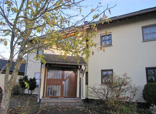 Ansprechende, gepflegte 3-Zimmer-Dachgeschosswohnung zur Miete in Argenthal