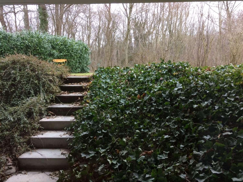 Hobbyraum - Sourterrain direkt am Englischen Garten in Schwabing (München)
