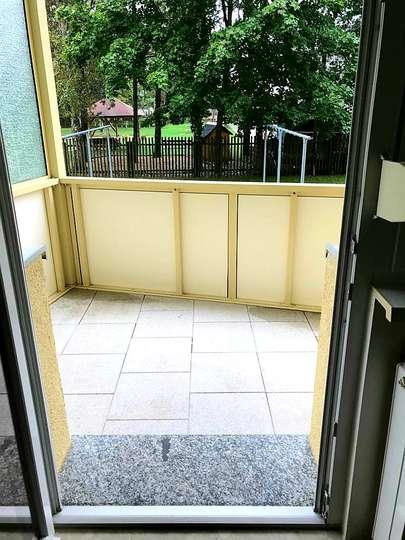 Demnächst wieder zu haben, 2-Raum mit Balkon!
