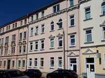 2-Raum-Altbauwohnung in Riesa-Zentrum