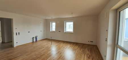 ...Erstbezug - schöne 3-Zi.-Wohnung mit großem Süd-Balkon und EBK ... in Mühldorf am Inn