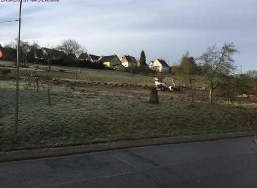 Sonniges Grundstück in Schmittweiler
